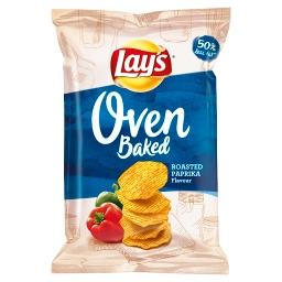 Chips oven roasted paprika