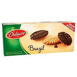 Brazil - biscuits au chocolat