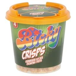 Crisps - oignons frits