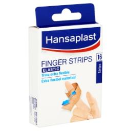 Pansements pour doigt - élastic - extra flexible - e...