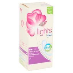 Protège-slip - lights - normal