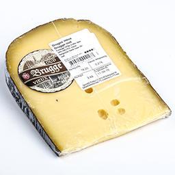 Brugge vieux - fromage belge à pâte dure - 50%