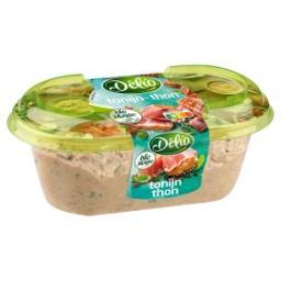 Salade de thon nature - no mayo