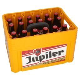 Bière blonde caisse