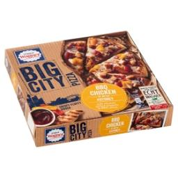 Big City Pizza Sydney with Chicken, Grilled Peppers ...