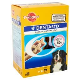 Dentastix - maxi (25kg+) - un par jour - réduit la f...