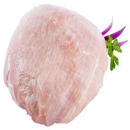 Rôti au jambon de porc