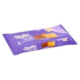 Choco moooo - biscuits nappés de chocolat en forme d...