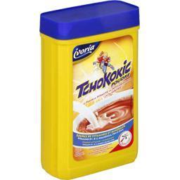 Chocolat en poudre Tchokonic