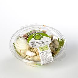 Bowl salade de poulet