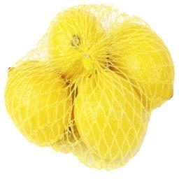 Citrons filet 500g