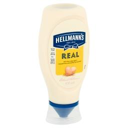 Real Squeeze Mayonnaise Original