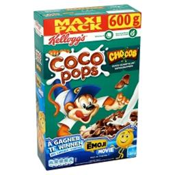 Coco Pops Maxi Pack
