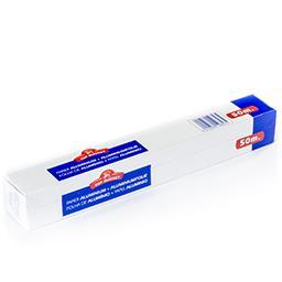 Papier aluminium - 50m