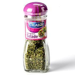 Mélange pour salade