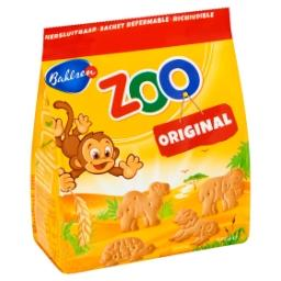 Zoo Original Petits Biscuits en Forme d'Animaux