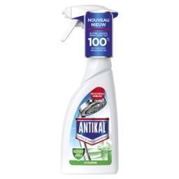 Hygiène Anti-Calcaire Spray
