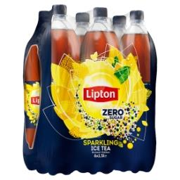Ice tea zero - gazeux