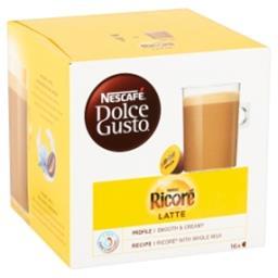 Ricoré Latte Café 16 Capsules par Boîte