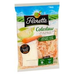 Les crudités mélangées - chou blanc-carotte-céleri b...