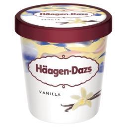 Crème glacée Vanilla Pint