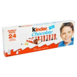 Bâtonnets de chocolat - family pack
