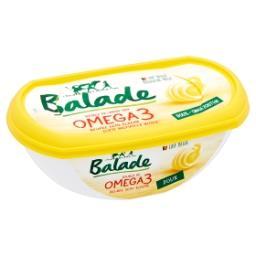 Beurre demi-écrémé doux - source d'oméga 3