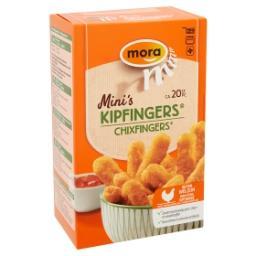 Mini's Chixfingers