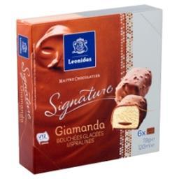 Signature Giamanda Pralines Glacées