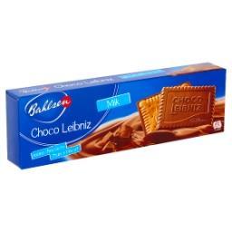 Biscuits au chocolat au lait - choco leibniz