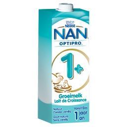 OPTIPRO® Lait de Croissance 1+ dès 1 An