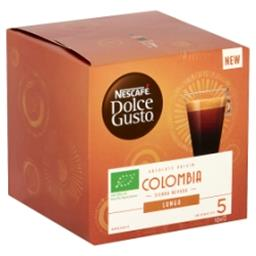 Colombia Lungo 12 Capsules 84 g