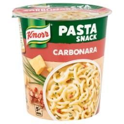 Snack Pot Spaghetti Carbonara