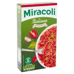 Spaghetti Italiano
