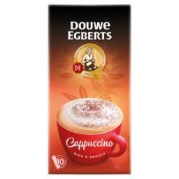 Café - cappuccino - riche et doux