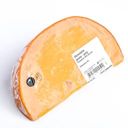 Mimolette - fromage jeune 40%