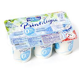 Printiligne - fromage frais 0%