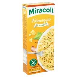 Formaggio Spaghetti
