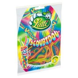 Scoubidou - bonbons lacets