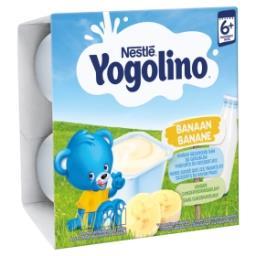 Baby Yogo Banane Bébé 6 Mois