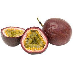 Fruits de la passion ravier 6 pièces