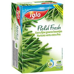 Field fresh - haricots verts extra fins