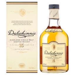 15 Years Highland Single Malt Scotch Whisky