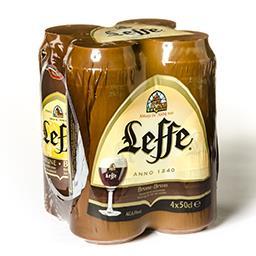 Bière brune - puissante et savoureuse