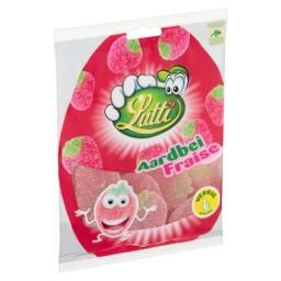 Bonbons - fraises