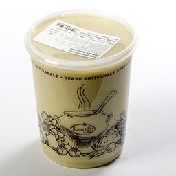 Crème aux champignons