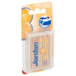 Dental Sticks Extra Thin