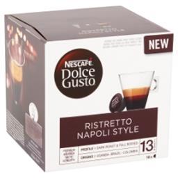 Ristretto Napoli Style 16 Capsules