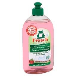 Vaisselle concentré - vinaigre-fraise - dégraisse en...