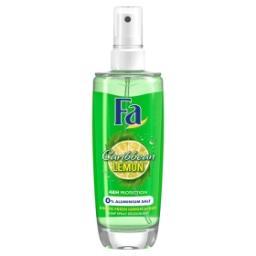 Déodorant Vapo Caribbean Lemon